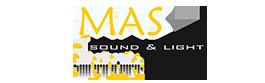 MAS-SoundLight Logo