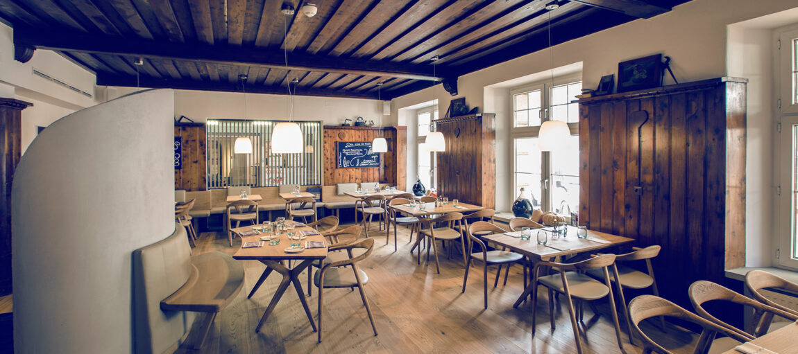 Bachstelze Restaurant