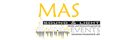 MAS-SoundLight Logo