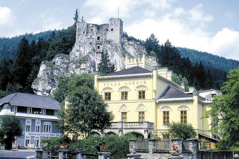 Burg Thörl